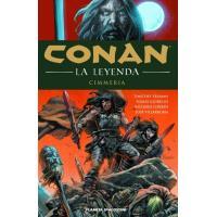 Conan, la leyenda 7