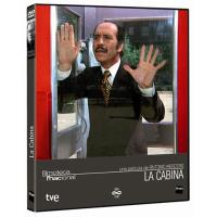 La cabina - Exclusiva Fnac - DVD