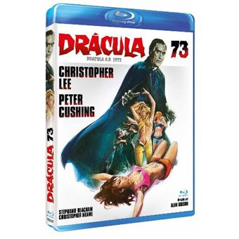 Drácula 73 - Blu-Ray
