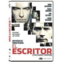 El escritor - DVD