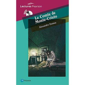 Lectures Pearson: Le Comte de Monte-Cristo. N2