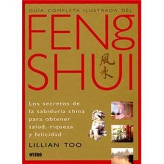 Guía completa ilustrada del Feng Shui