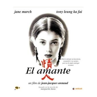 El amante - Blu-Ray