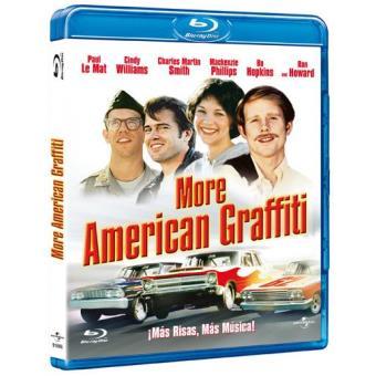 More American Graffiti - Blu-Ray