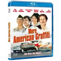 More American Graffiti - Blu-Ray