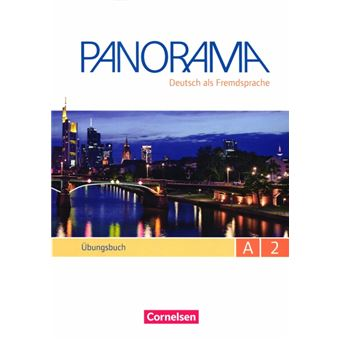 Panorama - Ejercicios - A2