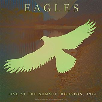 Best Of Live At The Summit Houston - Vinilo