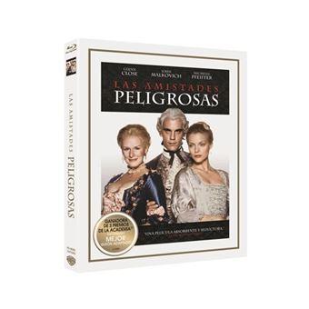 Las amistades peligrosas - Colección Oscars - Blu-Ray