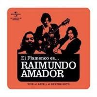 El flamenco es...Raimundo Amador