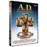 A.D. (Anno Domini)  Serie Completa - DVD