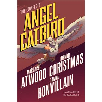 The Complete Angel Catbird