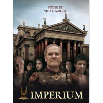 Pack Imperium - DVD