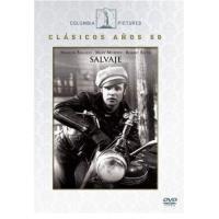 Salvaje - DVD