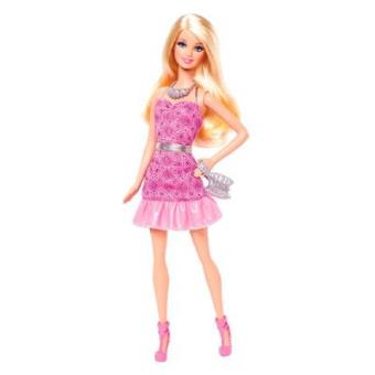 Barbie muñeca fashionista