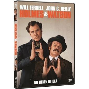 Holmes & Watson - DVD