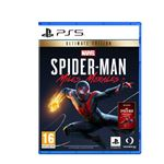 Marvel's Spiderman Miles Morales Ultimate Edition PS5