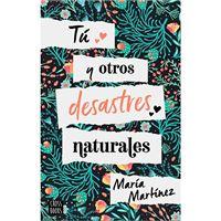 Tú y otros desastres naturales