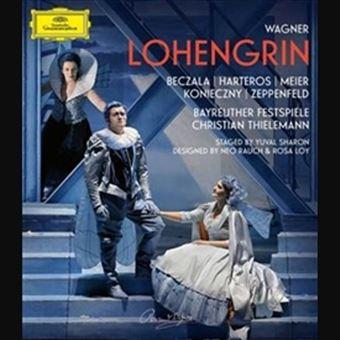 Wagner: Lohengrin - Blu-Ray
