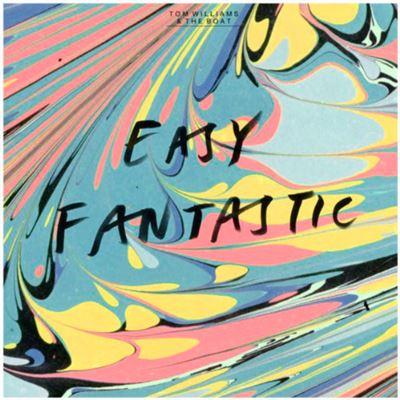 Easy Fantastic - Vinilo