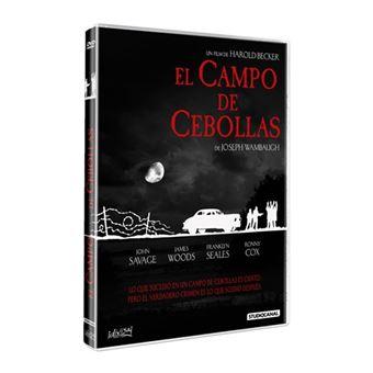 El campo de cebollas - DVD