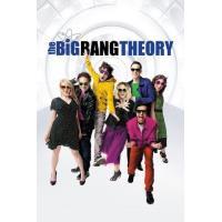 The Big Bang Theory - Temporada 10 - Blu-Ray