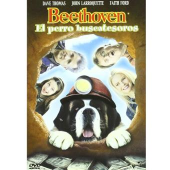 Beethoven (parte 5) - DVD
