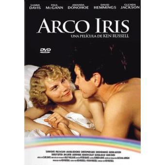 Arco iris - DVD