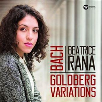 Goldberg Variations  - Vinilo