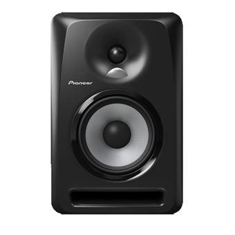 Altavoz Pioneer S-DJ50X Negro