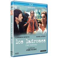 Los ladrones - Blu-Ray