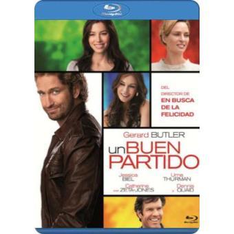 Un buen partido - Blu-Ray
