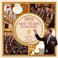 Concierto de Año Nuevo 2019 - 2 CDs