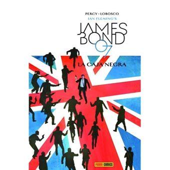 James Bond 5 - Black Box