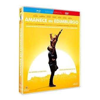 Amanece en Edimburgo - Blu-Ray + DVD