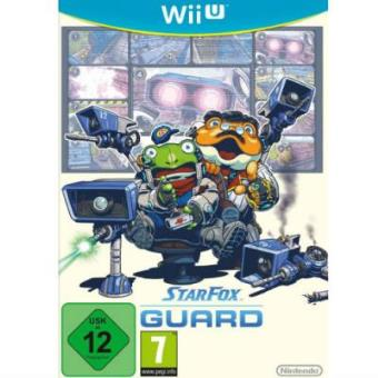 Star Fox Guard (Código Descarga) Wii U