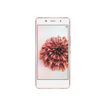 "BQ Aquaris X5 Plus 5"" 4G  rosa"