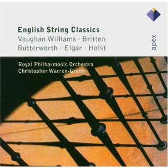 English String Classics