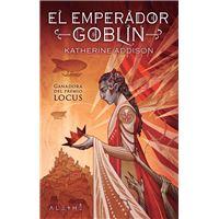 El emperador Goblin - Premio Locus