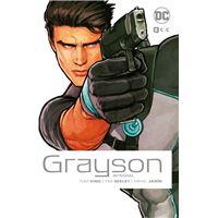 Grayson. Integral