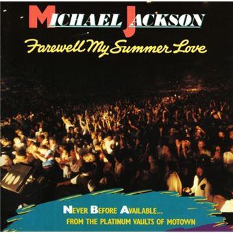 Farewell My Summer Love