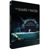 La forma del agua - Steelbook Blu-Ray