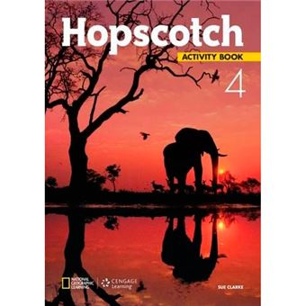 Hopscotch 4 - Ejercicios + CD