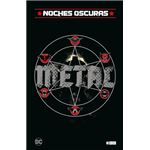 Noches oscuras: Metal - Ed Deluxe