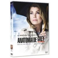 Anatomía de Grey  Temporada 12 - DVD