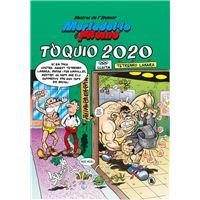 Mestres de l'Humor 5 - Toquio 2020