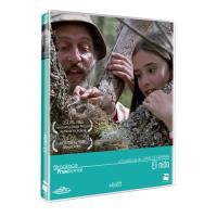 El nido - Exclusiva Fnac - Blu-Ray + DVD
