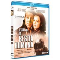 La bestia humana - Blu-Ray