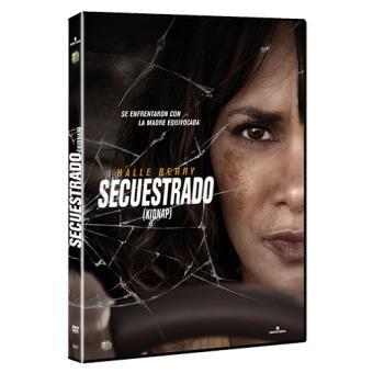 Secuestrado (Kidnap) - DVD