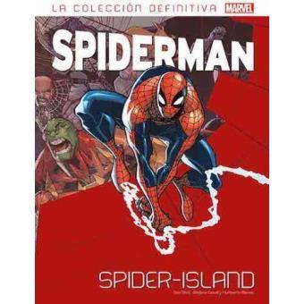 Spiderman 3 La colección definitiva. Spider-Island