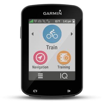 Navegador GPS Garmin Edge 820 para bicicleta